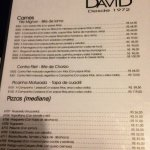 Photo of Restaurante do David