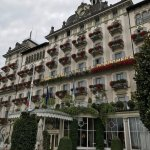 Photo de Grand Hotel Des Iles Borromees & Spa