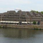 Crowne Plaza Maastricht Foto