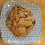 Chocolate Chip, Coconut, Walnut Cookie