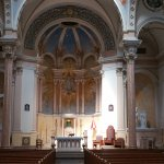 The Basilica of Saint Mary of the Assumption