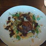 Collage Restaurant Durham