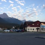 Big Horn Motel Foto