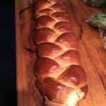 Bread made with Thermomix 5