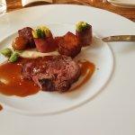 Restaurant Allure Foto
