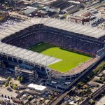 Croke Park Stadium, home of the GAA
