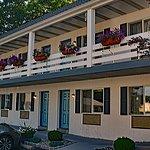 Foto de Roosevelt Inn