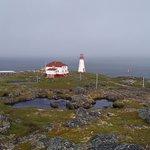 Quirpon Lighthouse Inn Foto