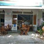 Karma Waters Restaurant