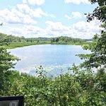 Portage Lake Trail