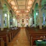 St Charles Borromeo Church