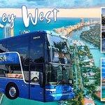 Miami to Key West Bus Service