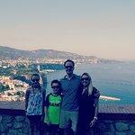 Amalfi Coast - Beautiful!