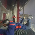 Foto de iFly Dubai Indoor Skydiving