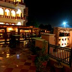 Photo de Hotel Desert Winds
