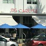 Photo de The Carlyle Cafe