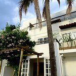 Photo de Casas Brancas Boutique Hotel & Spa