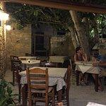 Taverna Samaria Foto