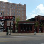 Take me out to the ball game! Out the front door, cross the street, catch a Memphis Redbirds gam