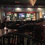 Bar at Grand House