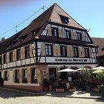 Hôtel Restaurant depuis 1514