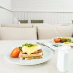 Breakfast at the MerryTree by Rathwood