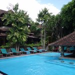 Photo of Hotel Puri Bambu