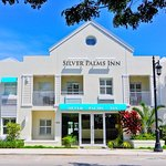 Foto de Silver Palms Inn