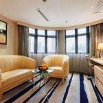 Photo of Metropark Hotel Mongkok