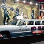 Women's Basketball Hall of Fame صورة فوتوغرافية