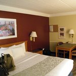 Foto de Days Inn & Suites Arlington Heights