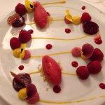 Photo of Le Logis Saint Martin Restaurant