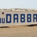 Abu Dabbab Lodge Foto