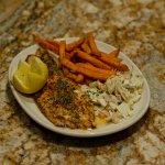 Texas Redfish