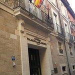 Foto de Hotel Rice Palacio de los Blasones