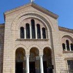 Photo de Agios Dionisios (St.Denis) Church