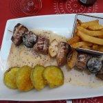 Photo of Restaurant la Meridienne