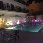 Foto de The Purple Hotel by Ibiza Feeling