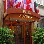 Foto di Hotel Austria