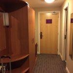 Photo de Premier Inn Dubai International Airport Hotel