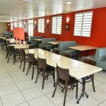 "Le Restaurant ""type self service"""