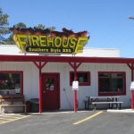 Firehouse on the Run
