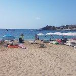 Es Canar Beach