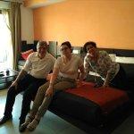 Foto de Hotel San Giovanni