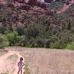 Red Rock State Park Foto