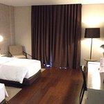 Hotel Villa Batalha Foto