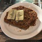 Brown bread!!!
