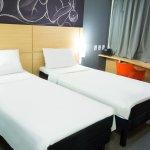Hotel ibis Catanduva