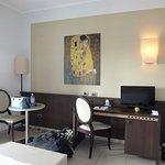 Foto de Lu' Hotel