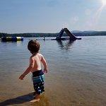 Foto de Anchorage at the Lake